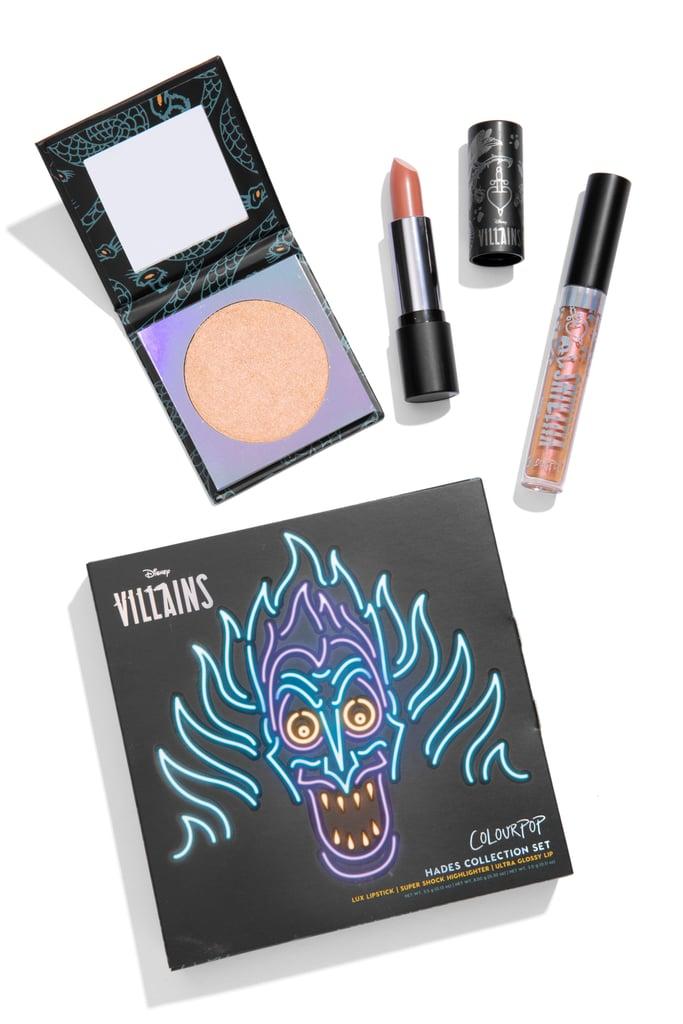 ColourPop Hades's Villain Bundle
