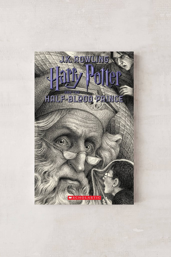 Harry Potter Special Edition Books 2018