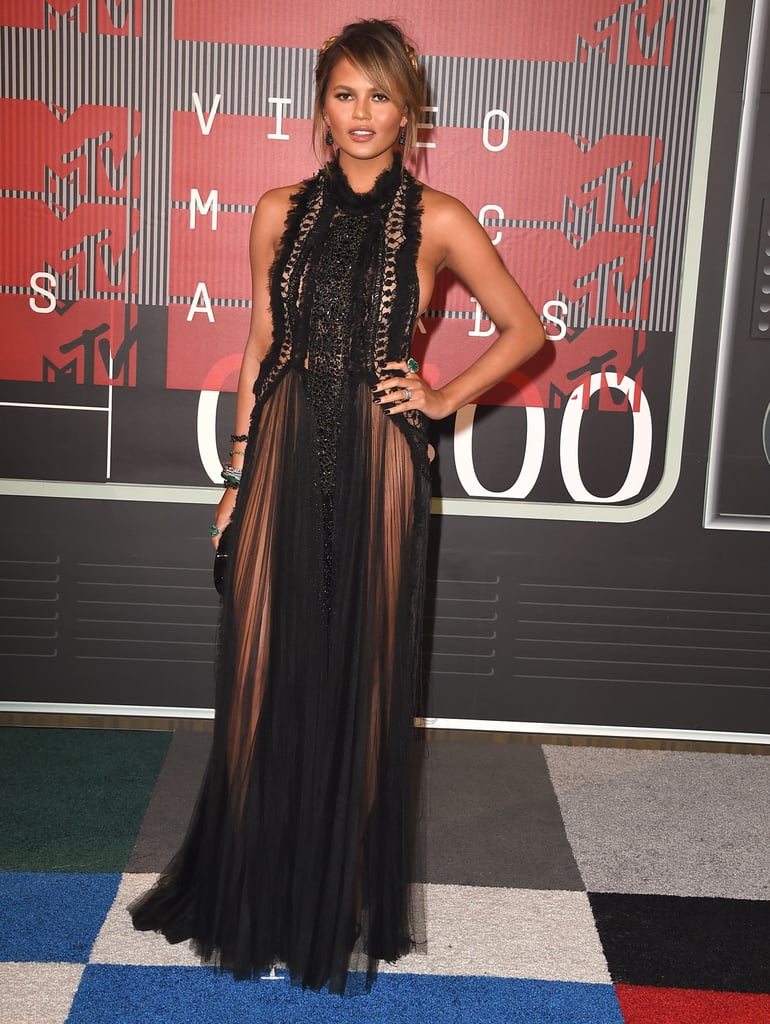Her Red Carpet Style Is Daring