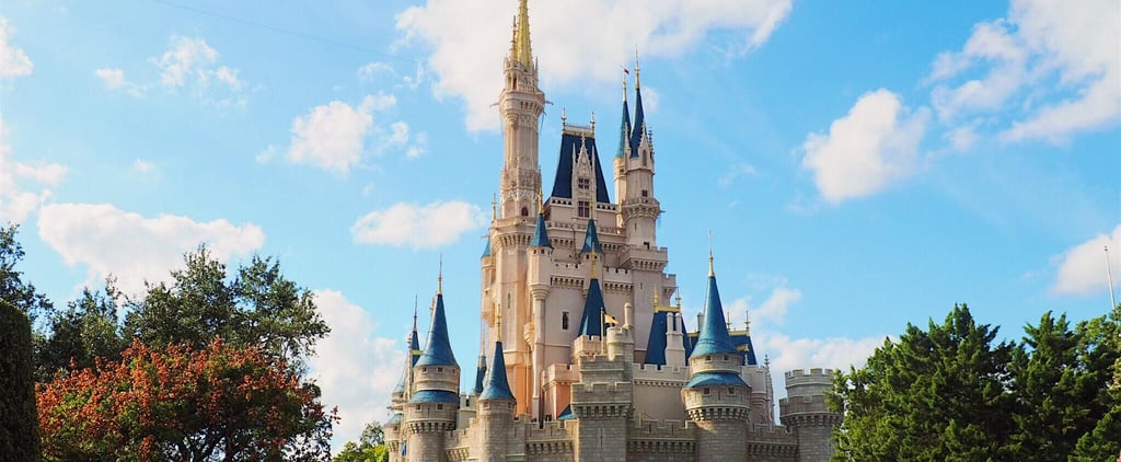 15 Fun Facts About Cinderella's Castle in Disney World