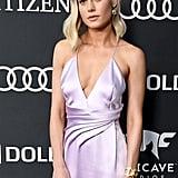 Brie Larson at the Avengers: Endgame Premiere