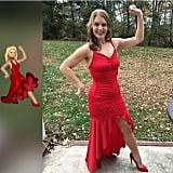 Salsa Dancer Emoji