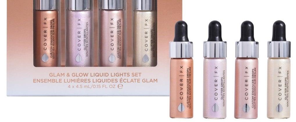 Glitter Makeup 2018