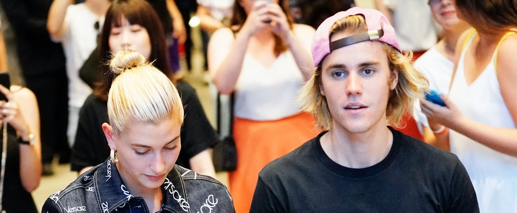 Does Justin Bieber Follow Hailey Baldwin on Instagram?