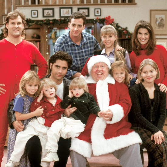 Ways the Holidays Were Different in the '90s
