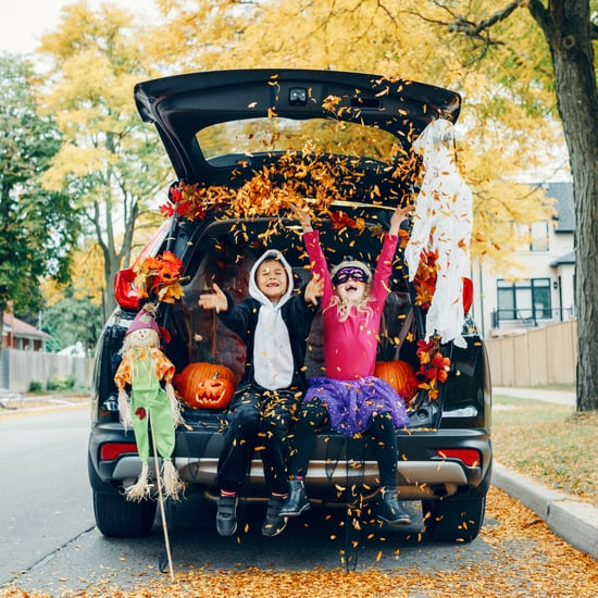 Trunk-or-Treat Halloween Ideas and Inspiration 2021