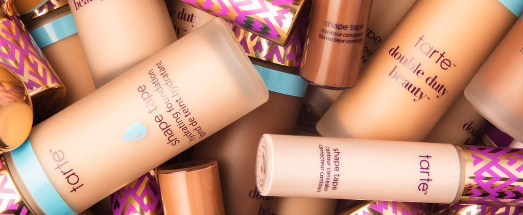 Tarte Shape Tape Foundation Review