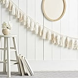 Lace Fabric Garland