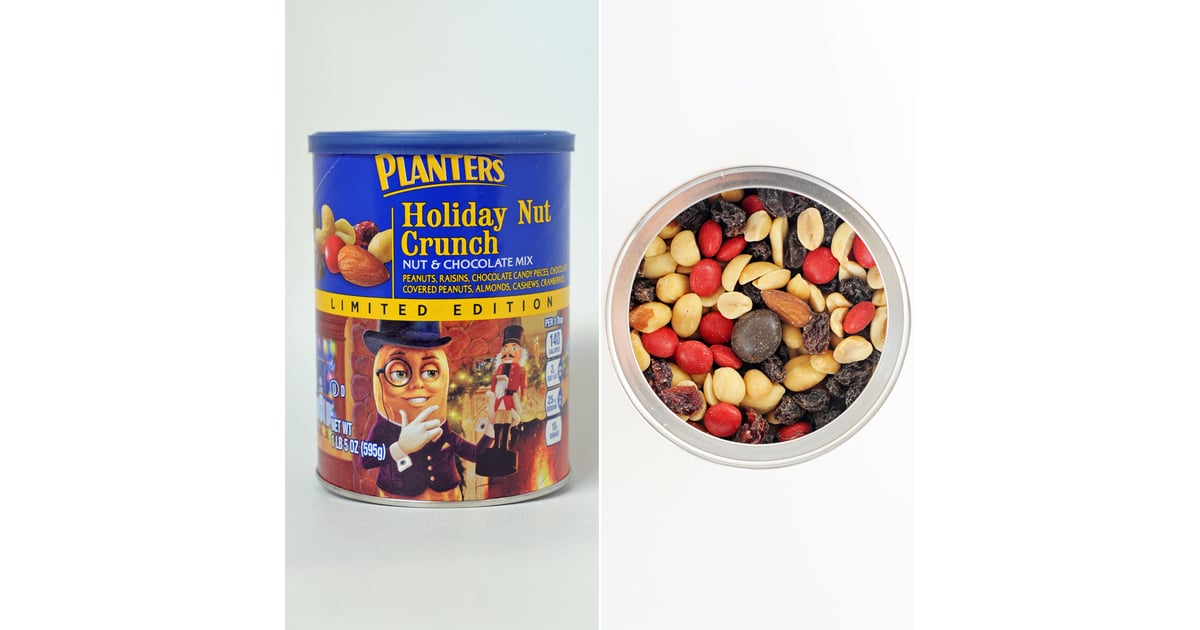mix and planterssmores chip fruit pumpkin chocolate trail cookies planter nut nuts planters