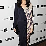 Gemma Chan at the InStyle Best of British Talent Party