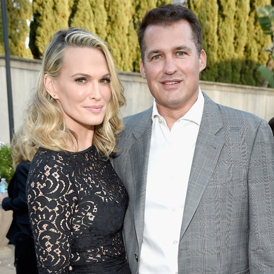 Molly Sims Pregnant With Third Child