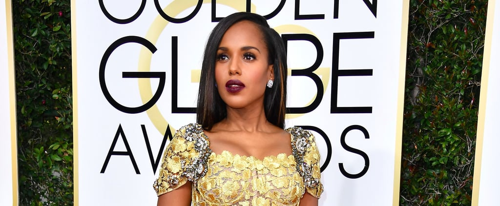 Best Golden Globes Dresses 2017