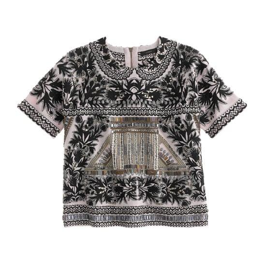 J.Crew Expensive Shirt