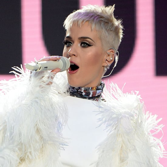 "Katy Perry's Quotes About Taylor Swift's ""Bad Blood"""