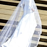 Meghan's Veil