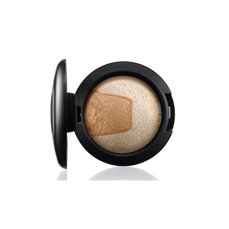 Mac Cosmetics Divine Night Mineralize Eyeshadow in Captivating, $44