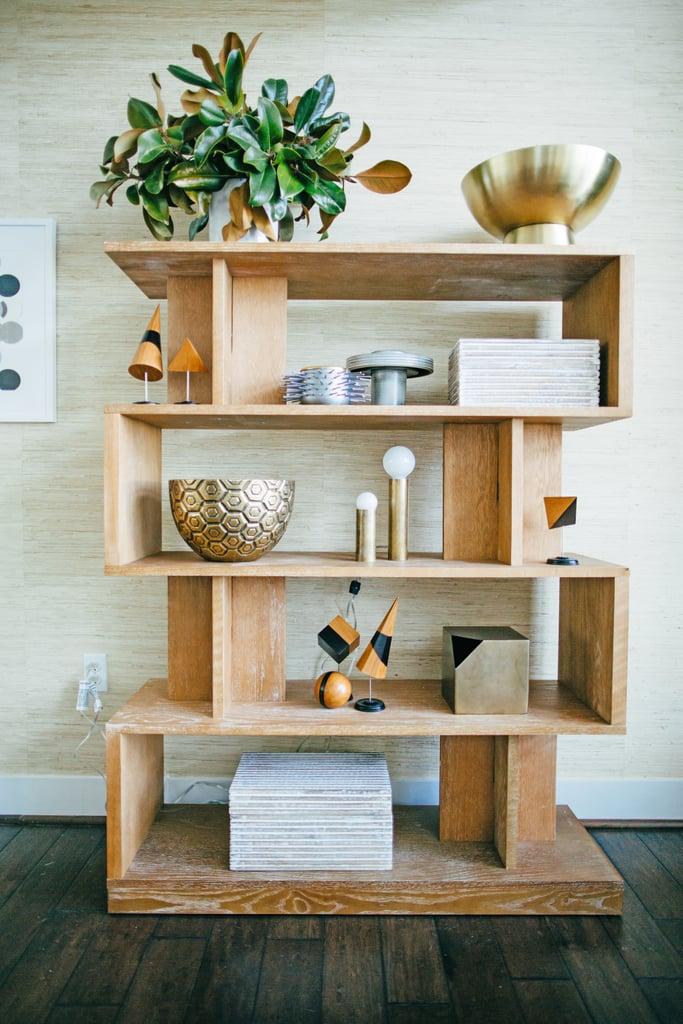 Taurus: Add a Stylish Storage Piece