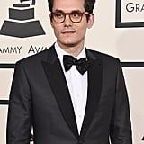 John Mayer: Oct. 16
