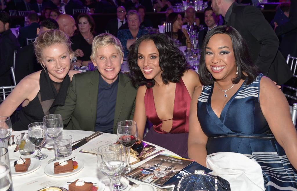 Kerry Washington's Winning Night Will Make You Love Her Even More