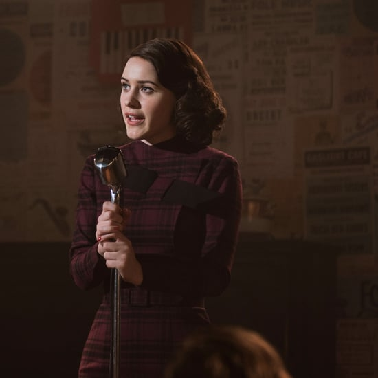 The Marvelous Mrs. Maisel Cast