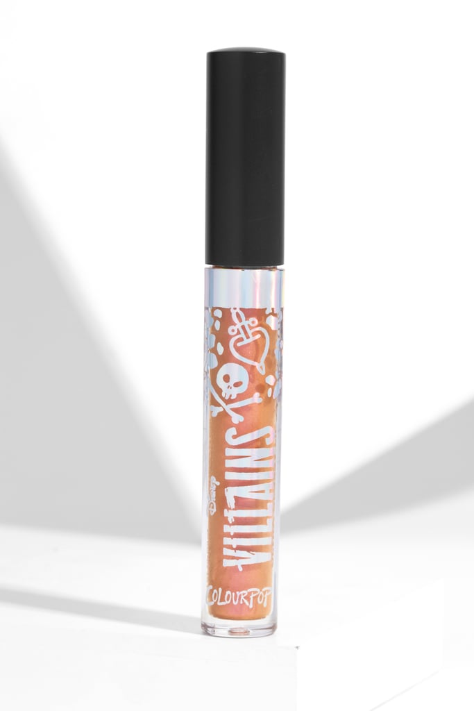 ColourPop Ultra Glossy Lip in Hot Headed
