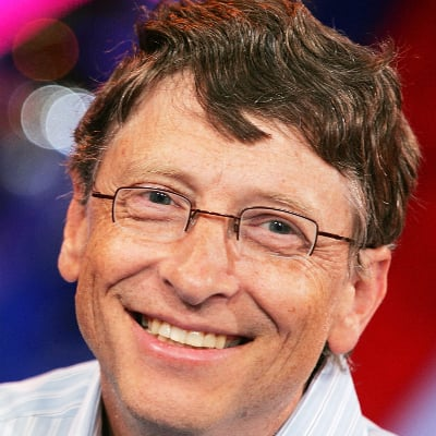 Bill Gates 60 Minutes Interview