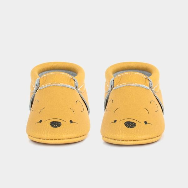 Winnie the Pooh City Mocc