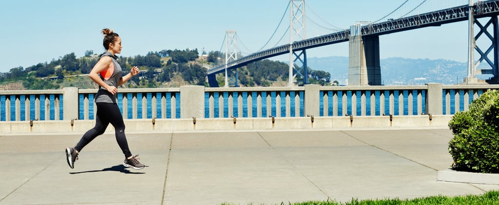 Best Flat Running Route in San Francisco