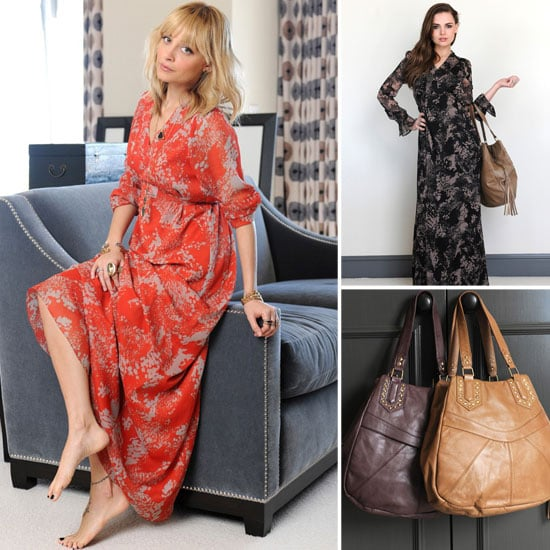 Nicole Richie QVC Collection Pictures