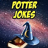 Harry Potter Jokes: Unofficial Jokes For Harry Potter Lovers