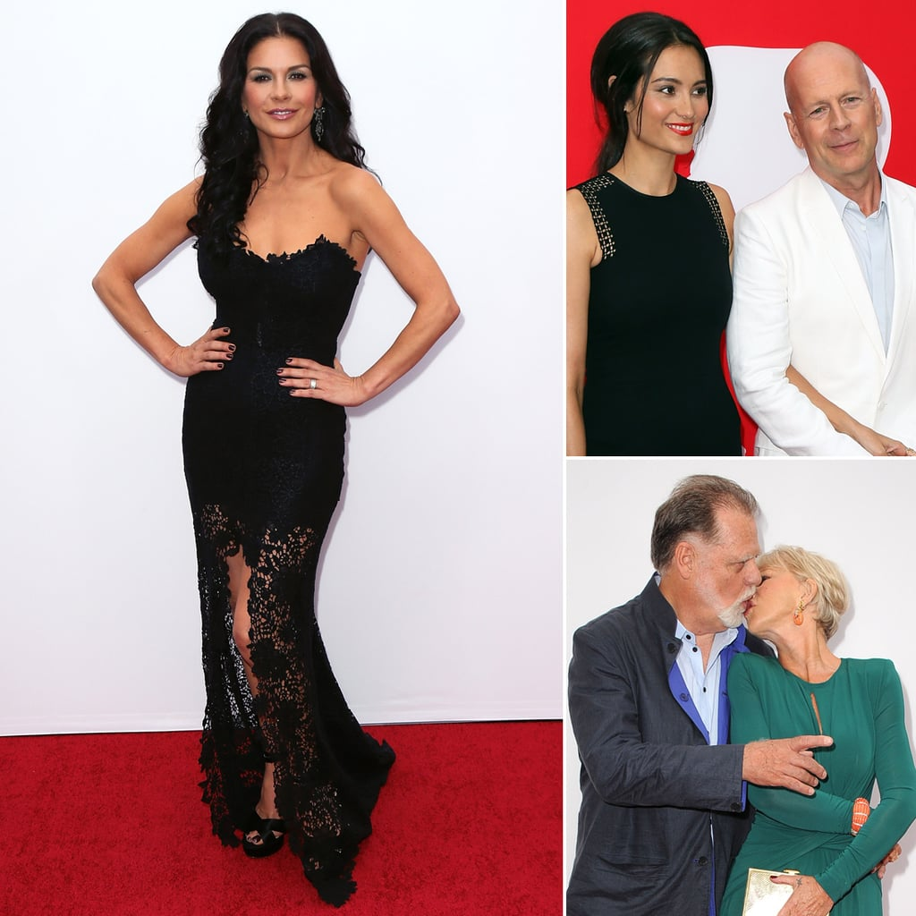 Red 2 Premiere Red Carpet | Photos