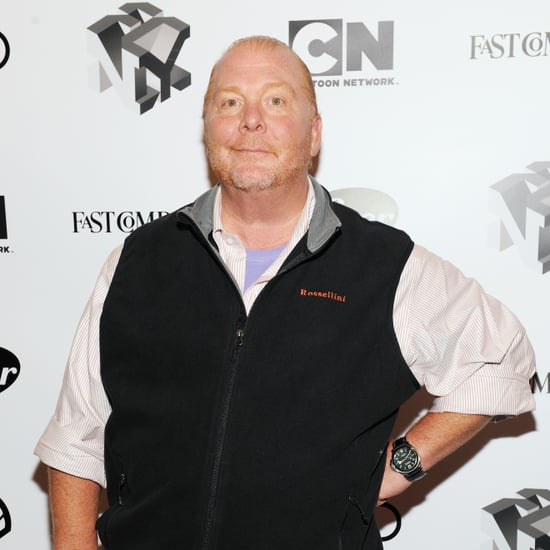 Mario Batali's Apology Letter With Cinnamon Roll Recipe