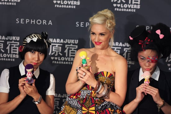 Interview: Gwen Stefani Talks About Wicked Style