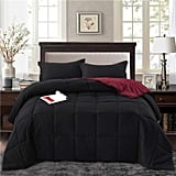 Hig Down-Alternative Comforter Set
