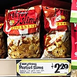 Everything Pretzel Slims ($2)
