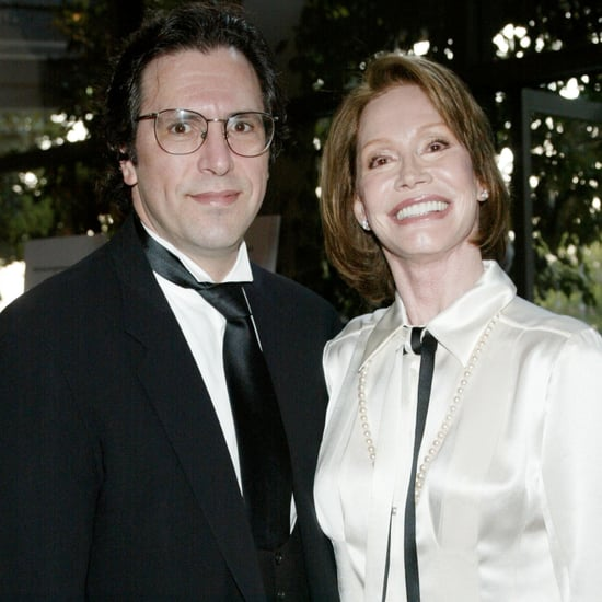 Mary Tyler Moore's Husband's Quotes About Her Death 2017