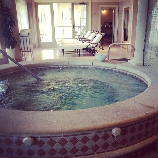 Indulge in a Solo Spa Day
