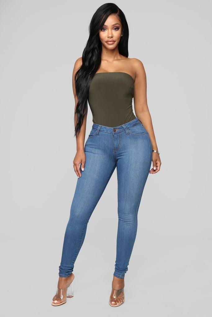 8e6d5f44c5 Kylie s Fashion Nova Jeans