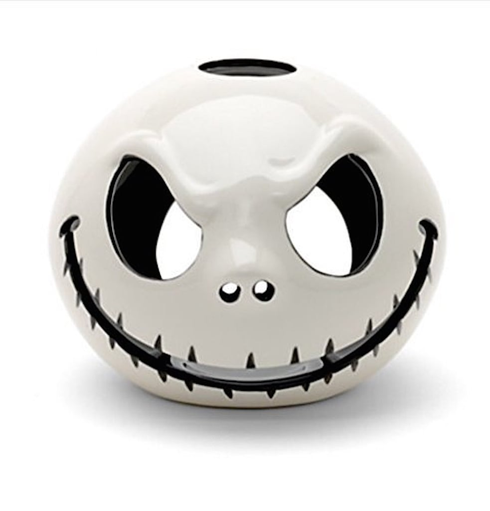 Nightmare Before Christmas Jack Skellington Candle Votive