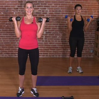 Quiet Video Workouts to Do at Home