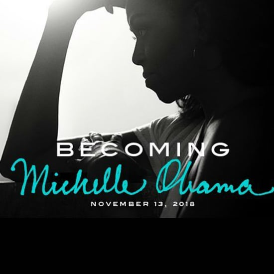 Michelle Obama Memoir Release Date and Details