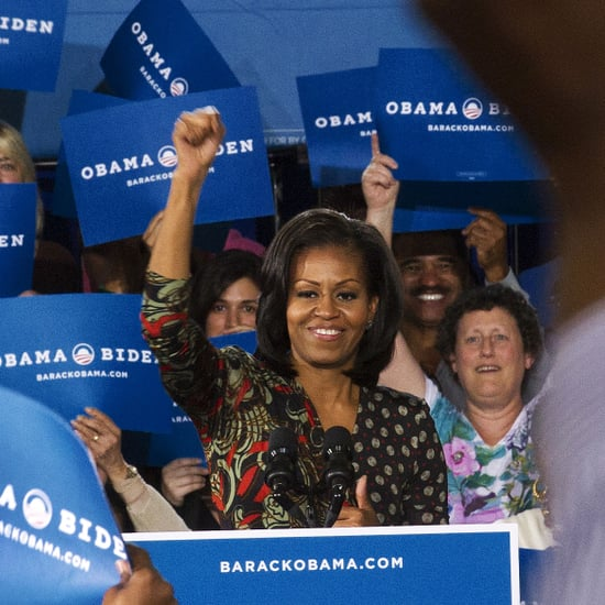 Michelle Obama Quotes on Voting