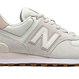 The '90s Trend: Classic Sneakers