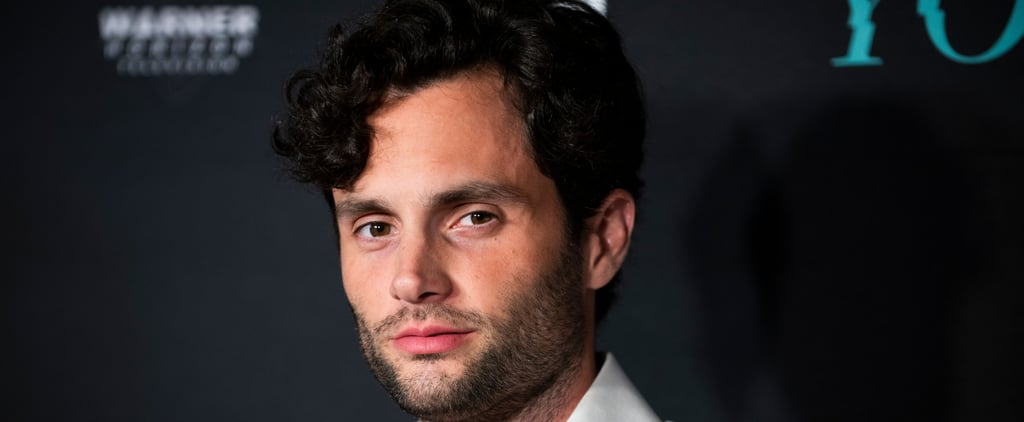 Penn Badgley Hot Pictures