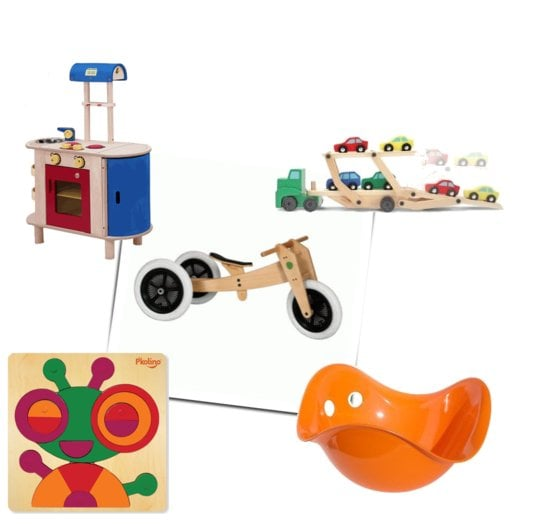 Best Gifts For 2-Year-Olds