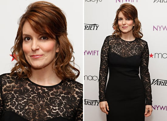 Tina Fey Quotes on Juice Fasts, Dieting, and Body Image ...
