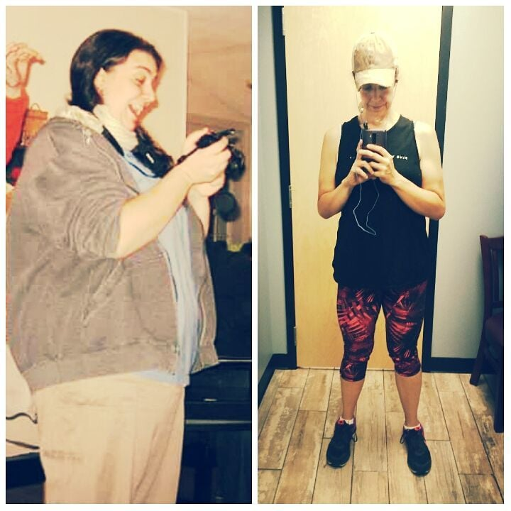 50 pound weight loss in 4 months picture 9