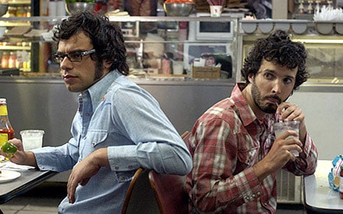 Flight of the Conchords Video