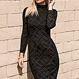 Dress the Population Quinn Knit Midi Dress ($199)