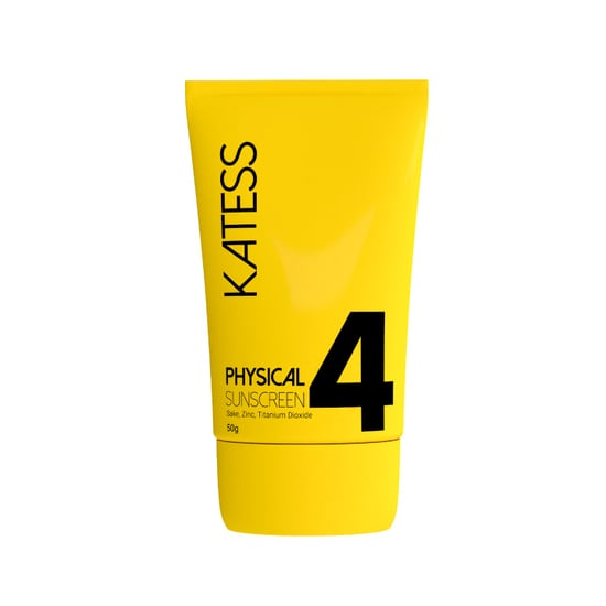 Katess Physical Sunscreen Review